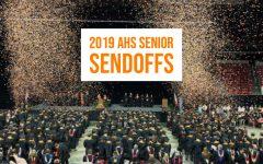 2019 AHS Senior Sendoffs