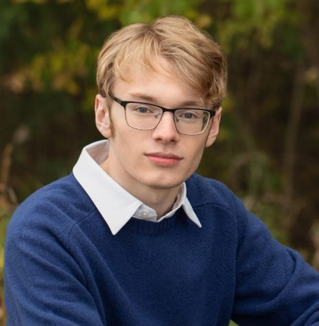 Photo of Erik Nelson
