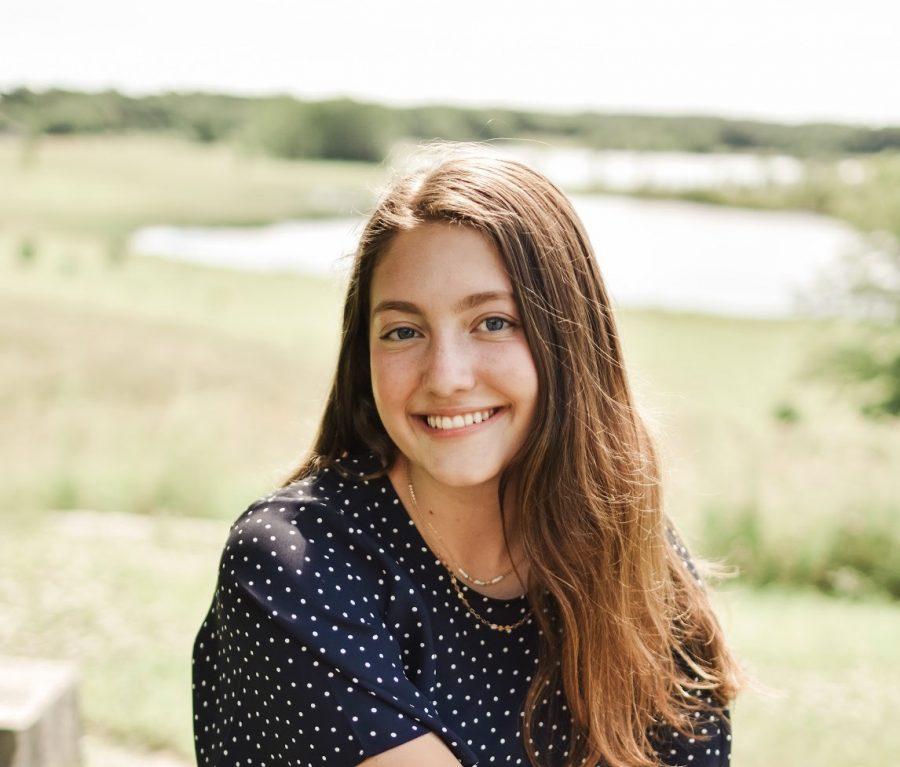 Haley Reeves