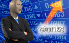 Subreddit vs Hedge Funds