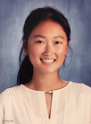 Senior Yuer Zhu