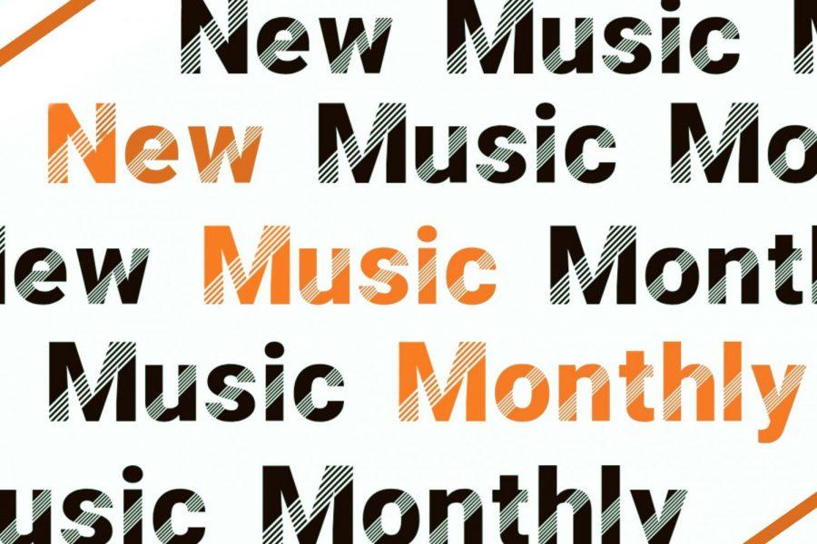 February%2FMarch+Album+Review
