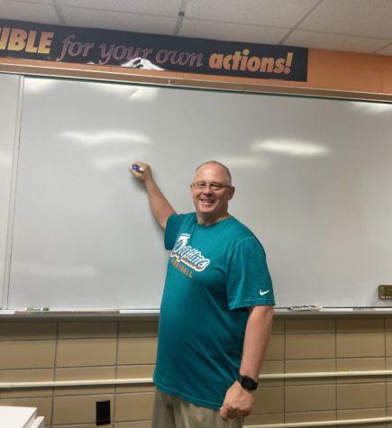 Mr. Gorman