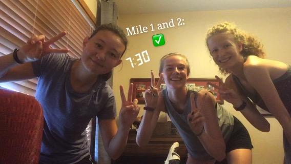 1+Mile