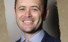 Kenneth Damron: Ames Highs Newest Associate Principal