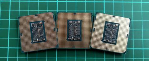 CPU Shortage