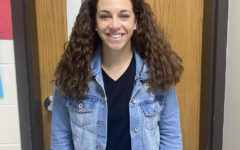 Teacher Paige Seibert